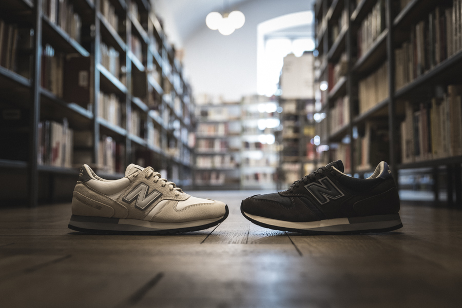 "Norse Projects x New Balance 770 Exclusive Pack ""Lucem Hafnia"""