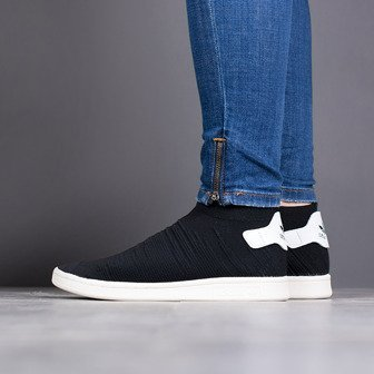 Жіночі кросівки adidas Originals Stan Smith Sock BY9251