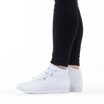 Обувь REEBOK FREESTYLE HI 2431