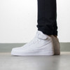 белый || Buty NIKE AIR FORCE 1 MID 315123 111