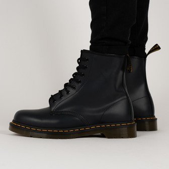 Ботинки Dr. Martens 1460 Navy Smooth 10072410