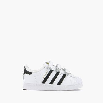 Детские кроссовки adidas Originals Superstar CF I EF4842