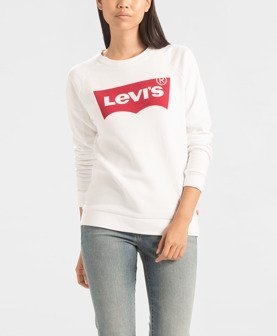 Женская кофта Levis Relaxed Graphic Crew 29717-0014