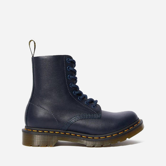 Женские ботинки Dr. Martens Pascal Dress Blues 13512410