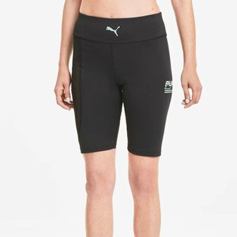 Женские шорты Puma Evide Highwaist Short Tight 596307 01
