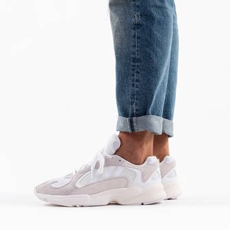 Кроссовки adidas Originals Yung-1 B37616