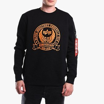 Мужская кофта Alpha Industries Anniversary Sweater 198307 03
