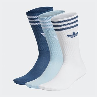 Носки adidas Originals Solid Crew Sock FM0624