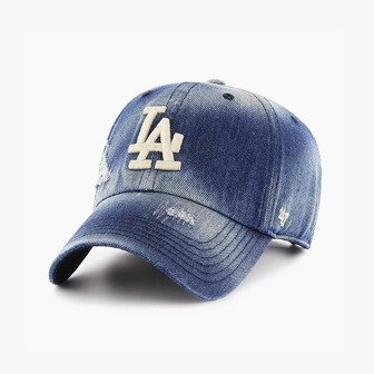 47 MLB Los Angeles Dodgers Laughlin Clean Up B-LGHLC12DMS-NY ·   9b63c3d085cc3
