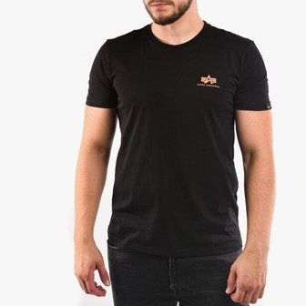 Alpha Industries Basic T Small Logo 188505 477