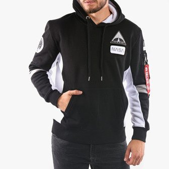 Alpha Industries Space Camp Hoody 198312 03