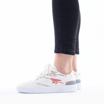 Puma x Central Saint Martins Ralph Sampson 'Day Zero' 372713 01