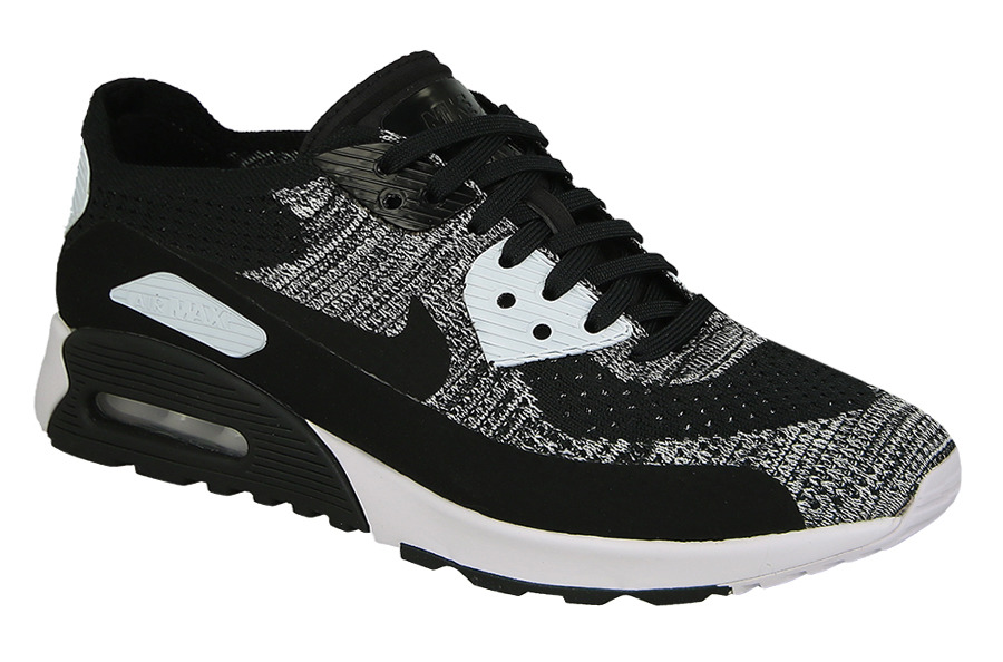 ... Женские кроссовки Nike Air Max 90 Ultra 2.0 Flyknit 881109 002 ... e8be8b517ac