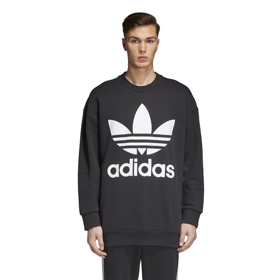 adidas Originals Sweatshirt »TREFOIL OVER CREW
