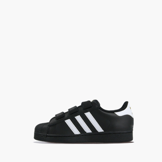 Детская обувь ADIDAS ORIGINALS SUPERSTAR B26071