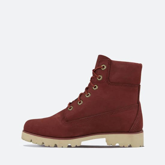 Timberland 6 IN Premium Heritage A1UKV