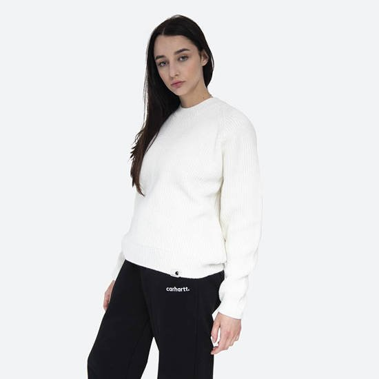 Женский свитер Carhartt WIP Emma Sweater I028455 WAX