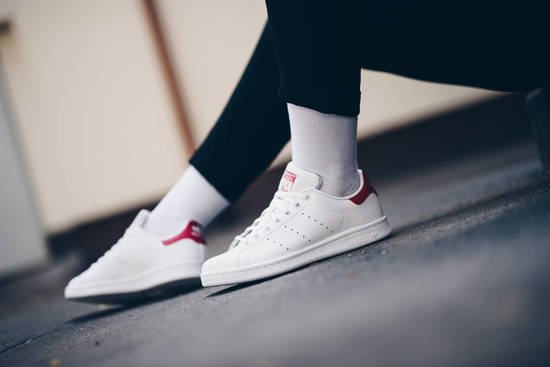 Кроссовки adidas Originals Stan Smith B32703