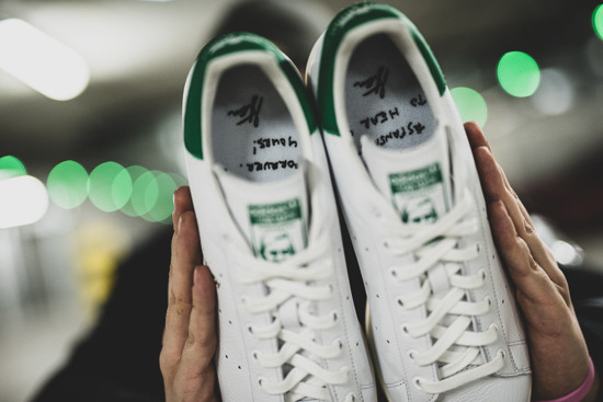 Кроссовки adidas Originals Stan Smith EF7508