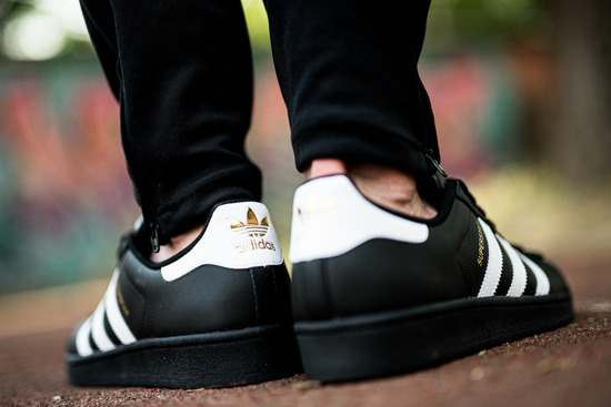 Кроссовки adidas Originals Superstar B27140