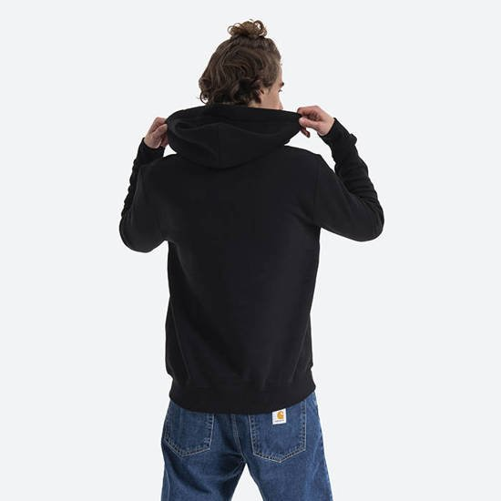 Мужская кофта Alpha Industries Basic Hoody Fool Print 178312FP 365