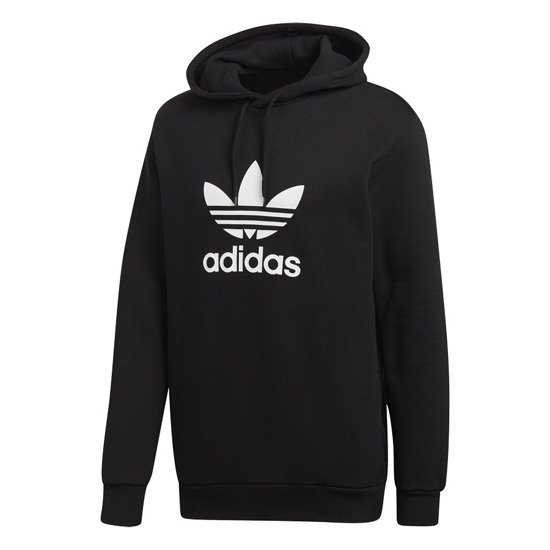 Мужская кофта adidas Originals Trefoil Warm-Up CW1240