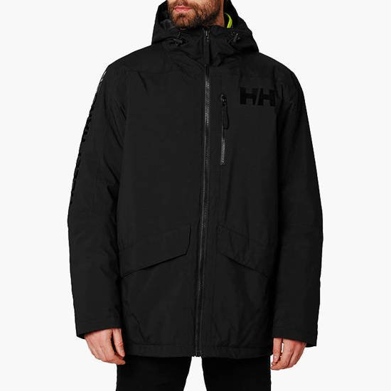 Мужская куртка Helly Hansen Active Fall 2 Parka 53325 990