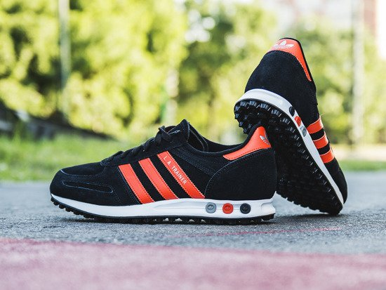 Мужская обувь ADIDAS ORIGINALS LA TRAINER B24784
