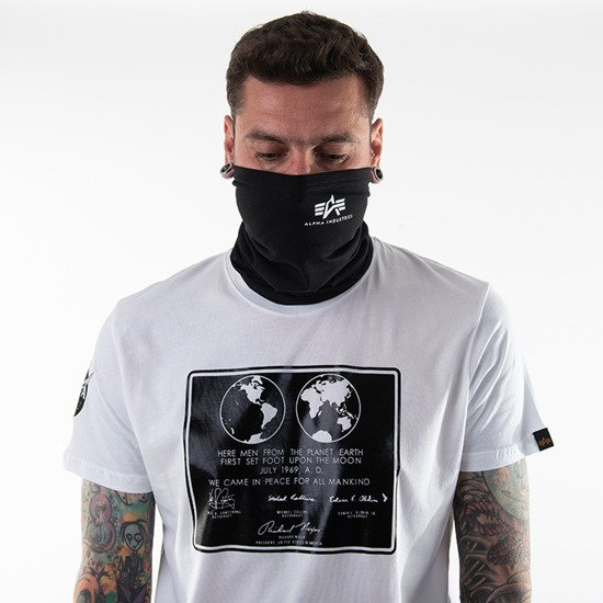 Шарф для бега Alpha Industries Basic SL Tube Mask 128937 95