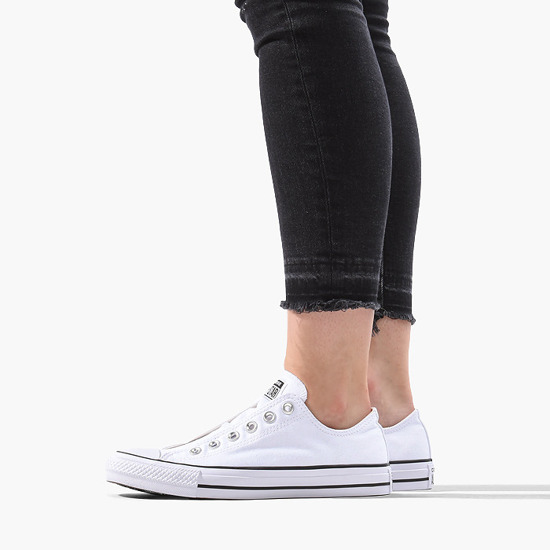 Converse Chuck tayor All Star Slip On 164301C