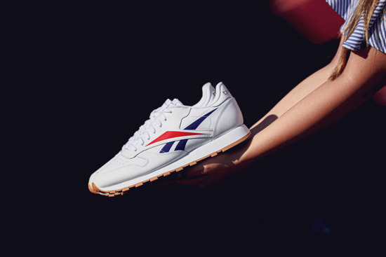 Reebok Classic Leather Vector EF8837