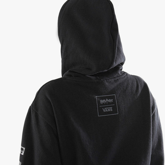 Vans x Harry Potter Dark Arts Hoodie VA47UJUXC