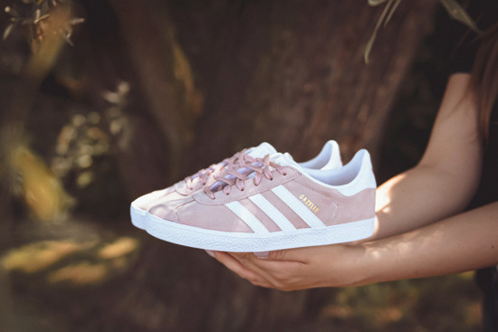 adidas Originals Gazelle J BY9544