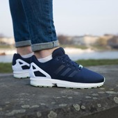 SNEAKER SHOES ADIDAS ZX FLUX K B34477
