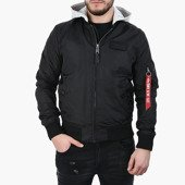 Alpha Industries MA-1 TT Hood 196108 03