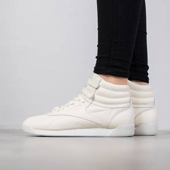 "Жіноче взуття Reebok Freestyle Hi x Face Stockholm 35 ""Peace"" BD3569"
