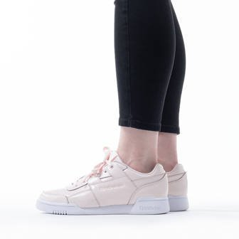 Жіночі кросівки Reebok Workout Low Plus Iridescent CM8951