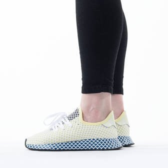 Жіночі кросівки adidas Originals Deerupt Runner EF5377