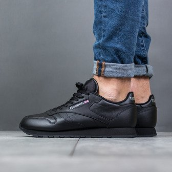 Кросівки Reebok Classic Leather 2267