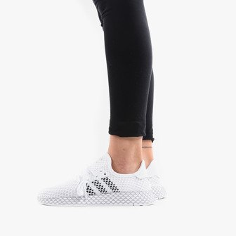 Кросівки adidas Originals Deerupt Runner J F34295