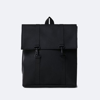 Рюкзак Rains MSN Bag Mini 1340 BLACK