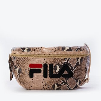 Сумка на пояс Fila Nero Waist Bag 685205 A550