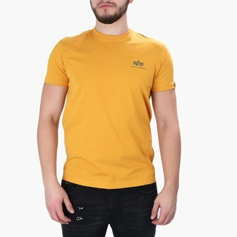 Чоловіча футболка Alpha Industries Basic Small Logo 188505 441