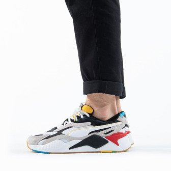 Чоловічі кросівки Puma Rs-X3 WH 'The Unity Collection' 373308 01
