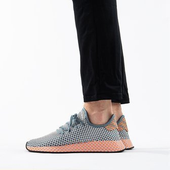 Чоловічі кросівки adidas Originals Deerupt Runner EG5360