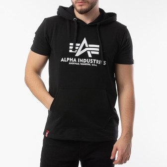 Alpha Industries Basic T Hooded 126507 03