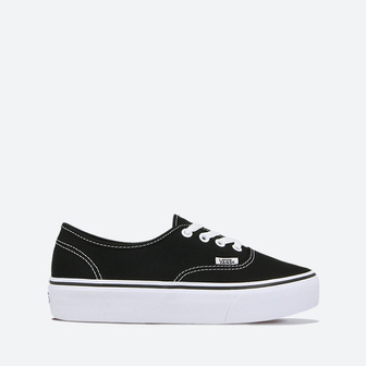 Vans Authentic Platform VA3AV8BLK