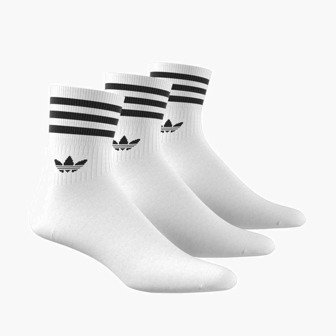 adidas Originals Solid Crew Sock DX9091