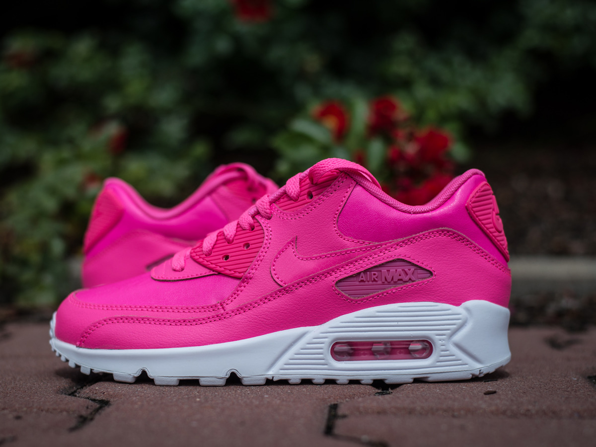 on sale f3e47 c85cb italy air max 90 pink pow 38313 836a4