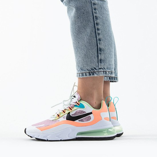 Жіночі кросівки Nike W NSW React Vision ESS CJ0620 600